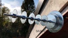 Самодельная антенна 4G усиливающая интернет сигнал: фото и описание изготовления Door Handles, Doors, Ant, Home Decor, Internet, Door Knobs, Decoration Home, Room Decor, Ants