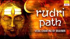 Complete Rudri Path with Lyrics | Sampoorna Rudrabhishek (Ashtadhyayee) ... Hindu Mantras, Paths, Religion, Lyrics, Neon Signs, Sayings, Youtube, Song Lyrics, Youtubers