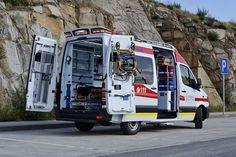 Car Box, Public Security, Rescue Vehicles, Cool Vans, Emergency Response, Firefighters, Recreational Vehicles, Colorado, Autos