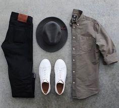 Essentials by awalker4715