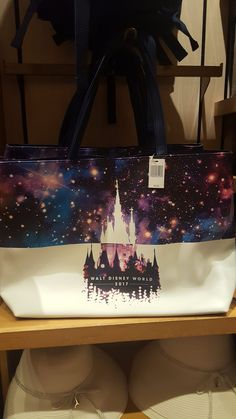 2017 Disney Merchandise Has Made Its Debut At Disney Parks!!!