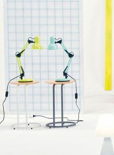 Lampki na biurko i stolik Hobby PIXAR