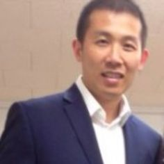James Wang - Licensed Real Estate Salesperson 855-286-2251 Ext.141