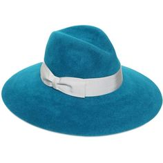 5cf0b03eacae82 BORSALINO Velour Lapin Felt Hat Felt Hat, Shoe Bag, Hats, Stuff To Buy