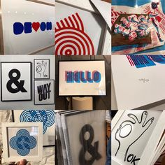 Christmas Eve Opening from 9am until 1pm / can we help with your last minute gifts a few large framed limited edition prints ready to hang plenty of mini prints bright upbeat graphics / Christmas cards /books / #artygifts #artformyhome #shopsinashburton #christmaseveopening #devonshops Christmas Eve, Christmas Cards, Last Minute Gifts, Limited Edition Prints, Work On Yourself, Screen Printing, Graphics, Bright, Canning