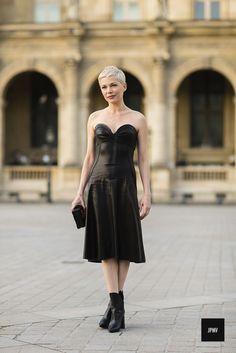 Michelle Williams - Paris - J'ai Perdu Ma Veste