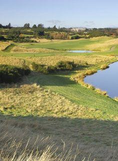 Ryder Cup Golf Helicopter Tour