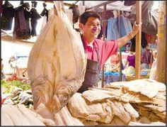 Cocinas y Recetas: Comidas de cuaresma en Guatemala