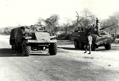 Ops Protea Brothers In Arms, Defence Force, Tactical Survival, World War Two, Troops, Military Vehicles, South Africa, Battle, African