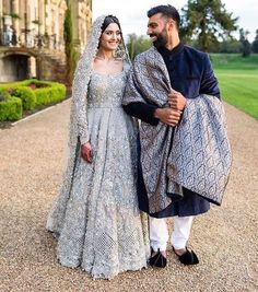 muslim wedding gowns with hijab Asian Bridal Dresses, Asian Wedding Dress, Muslim Wedding Dresses, Indian Dresses, Wedding Hijab, Wedding Gowns, Muslim Brides, Backless Wedding, Indian Outfits