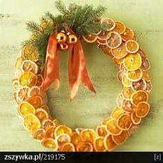 Ależ to musi pięknie pachnieć! Kolejna inspiracja na następne święta :)