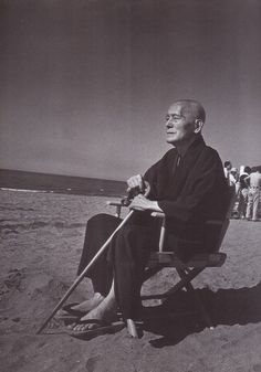 baiosensidan:  笠智衆