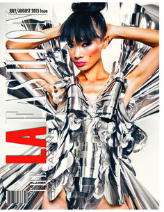 The LA Fashion magazine  Magazine - Buy, Subscribe, Download and Read The LA Fashion magazine on your iPad, iPhone, iPod Touch, Android and on the web only through Magzter