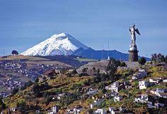 #Ecuador