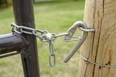 The Basics in Alpaca Farm Setup - A Bozeman Montana Alpaca & Llama Farm Farm Gate, Fence Gate, Fencing, Cattle Gate, Cow Shed, Horse Shelter, Gate Locks, Gate Latch, Metal Gates