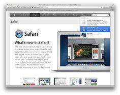 Apple mejora WebKit aprovechando la salida de Google