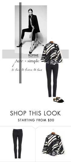 """Simply Minimal"" by violet-peach ❤ liked on Polyvore"