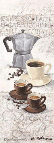 Claudia-Ancilotti-Espresso-Loft-Keilrahmen-Bild-30x80-Kueche-Cafe-Kaffee