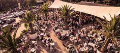 Il Viaggiatore Magazine - Tenda Bar - Lignano, Udine