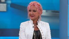 Music legend Cyndi Lauper opens up about a health condition she's been battling for years. Plus, a young man in a constant state of hunger is arrested for breaking and entering to get food. Then, Dr. Ordon spills the beans on his plastic surgery secrets!