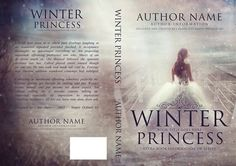 Winter Princess © J Aheer 2015 Simply Defined Art Made from my artwork - All stock was bought from depositphotos and dreamstime If you a. Define Art, Winter Princess, Cover Art, Deviantart, Artwork, Libros, Art, Work Of Art, Auguste Rodin Artwork