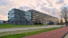 Civiele Techniek TU Delft