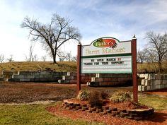Butler's Farm Market- Martinsburg, WV #farmersmarkets #freshmarkets #martinsburgattractions