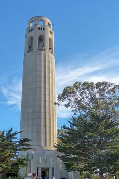 San Francisco's Coit Tower is a great place for views and photography. Get all the information you need about how to see it - and what else you can do afterwards.