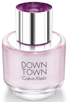 Calvin Klein Downtown Eau de Parfum: Downtown balances feminine woods and a soft, floral scent to create a confident, modern fragrance with a unique signature and an unexpected edge. Best Perfume, Perfume Bottles, Calvin Klein Fragrance, The Body Shop, Parfum Rose, Rooney Mara, Body Butter, Clothes, Body Creams