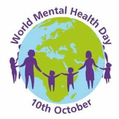 Today, 10th October, is World Mental Health Day. To mark the day, I've decided to write about depression in M.E. and other physical long term conditions.
