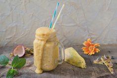 Papaya-Ananas-Smoothie