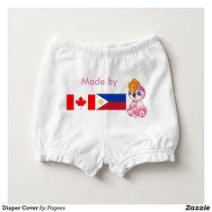 Diaper Cover