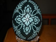 Free Egg Carving Patterns | Creative Egg Carving Art - Beautiful and Amazing eggshell carving art ...
