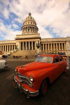 Havana, Cuba Copyright: Cem Canbay