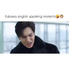 Korean Drama Songs, Korean Drama Funny, Korean Drama List, Korean Drama Quotes, Drama Gif, Handsome Korean Actors, Kdrama Memes, Funny Short Videos, Kdrama Actors