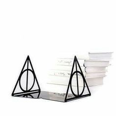 Harry Potter book stand