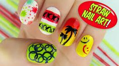 Image result for easy nail designs for beginners step by step for kids