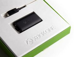 Xbox one packaging http://www.designals.net/2013/11/xbox-one-packaging/
