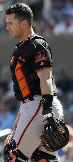 Buster Posey, San Francisco Giants, Motorcycle Jacket, Sports, Hs Sports, Sport