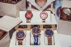 For Every Occasion There Is At Least One Wesse! #TopWatches #WESSE