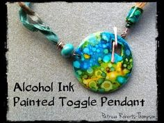 Polymer Clay Tutorial Part 2 How to Make the Beaded Knotted Necklace - YouTube