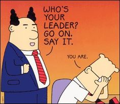 Notes in the Key of Life: Have you ever had a really bad boss?