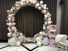 Floral Wreath, Wreaths, Birthday, Home Decor, Homemade Home Decor, Flower Crowns, Door Wreaths, Deco Mesh Wreaths, Interior Design