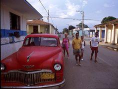 Cuba en el puente de Diciembre - Aproache / Aproache