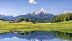 Secret Super Sale: Luxuriöser 4-Sterne-Wellnessurlaub in bayerischer Bergkulisse - 3 Tage oder mehr ab 64,50 € | Urlaubsheld