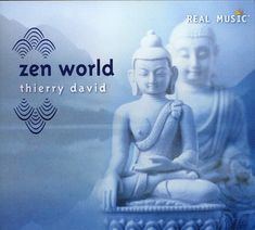 Once upon a time there was ZEN WORLD - or how to slip into a pool of peace and serenity and get away from it all. On this new CD, characterized by its femininity, universality and grace, Thierry David opens the gateway to this world. The music is sweetly and sensitively enhanced in voice by four talented singers from Latin America, Asia and Europe for an incomparable moment of relaxation. Most Relaxing Song, Relaxing Music, Zen, Mahal Kita, 9 Songs, Smooth Jazz, Alternative Therapies, My Muse, Second World