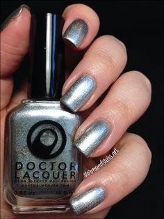 Reflection | Doctor Lacquer