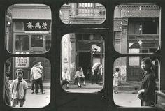 Marc Riboud, Beijing, China 1965