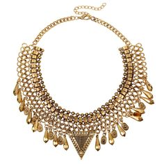 New Big Brands Triangle Gypsy Style Collares Vintage Metal Statement Necklace From India Necklaces & Pendants Bijoux Women #India fashion http://www.ku-ki-shop.com/shop/india-fashion/new-big-brands-triangle-gypsy-style-collares-vintage-metal-statement-necklace-from-india-necklaces-pendants-bijoux-women/