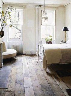 Beautiful floors!